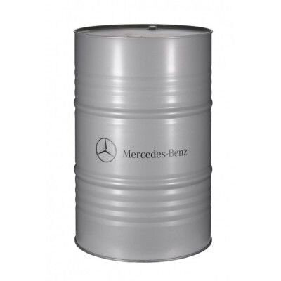 Моторное масло Mercedes-Benz 10W-40 MB 228.5 210л