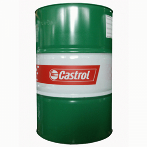 Моторное масло Castrol EDGE TURBO DIESEL 5W-40 208л (15BB00)