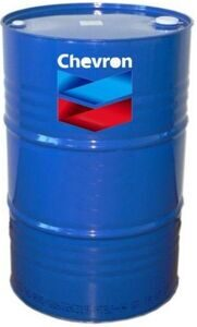 Моторное масло Chevron Delo 400 SD 15W-30 208л (224615981)