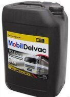 Моторное масло Mobil Delvac MX Extra 10W-40 20л (152673)