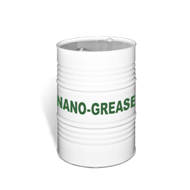Пластичная смазка NANO GOLD MULTIPURPOSE EP-0 Grease 180кг (4982/Ф)
