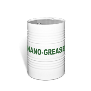 Пластичная смазка NANO GOLD MULTIPURPOSE EP Grease 180кг (4984/Ф)